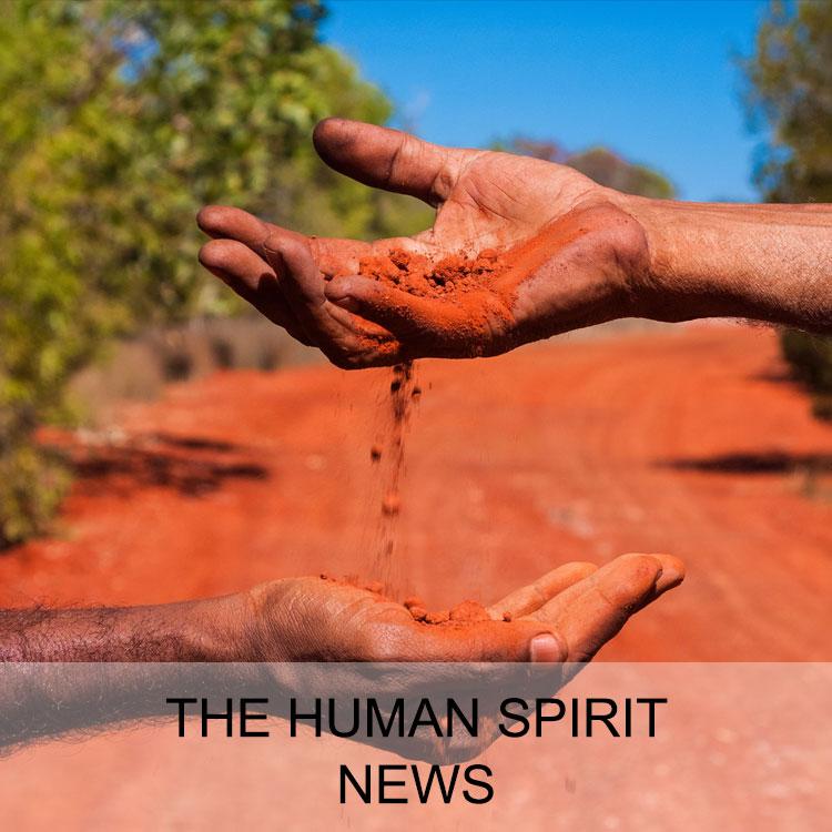HUMAN-SPIRIT